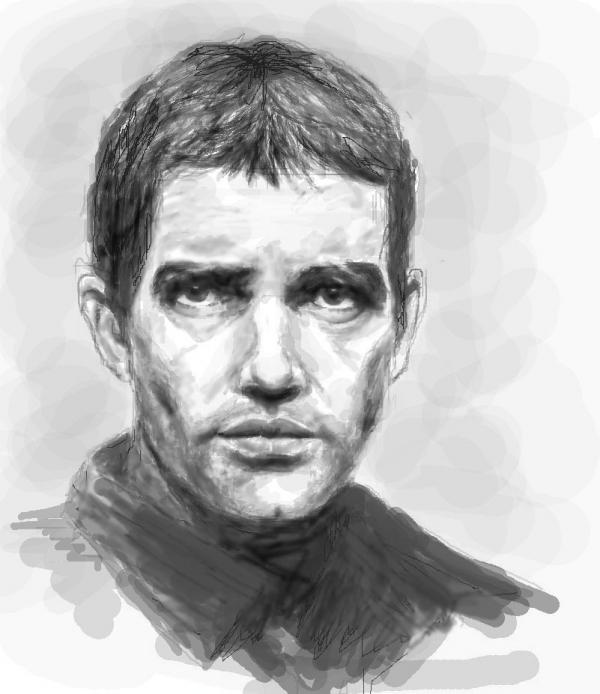 Antonio Banderas par anka